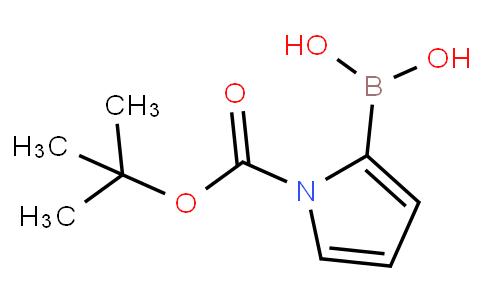N-Boc-2-pyrroleboronic acid