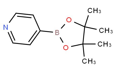 4-Pyridineboronic acid pinacol ester