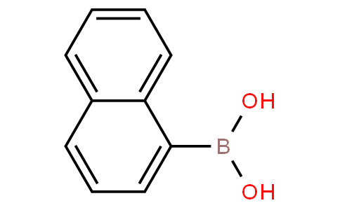 1-Naphthylboronic acid