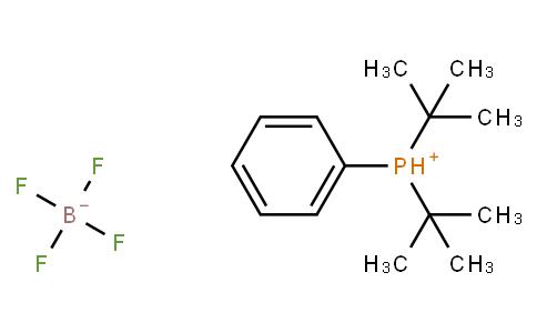Di-tert-butylphenylphosphonium tetrafluoroborate