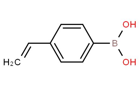 4-Vinylphenylboronic acid