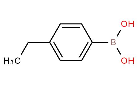 4-Ethylphenylboronic acid
