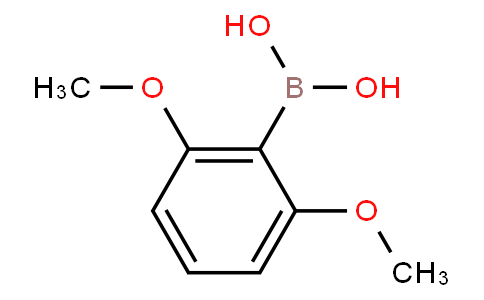 2,6-Dimethoxyphenylboronic acid