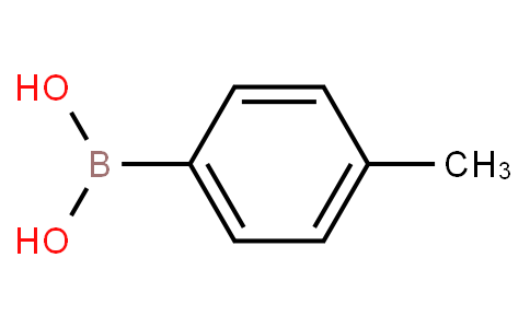 4-Tolylboronic acid