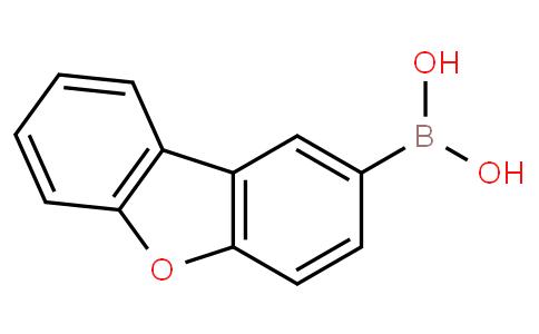 Dibenzo[b,d]furan-2-ylboronic acid