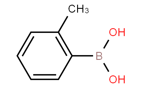 2-Tolylboronic acid
