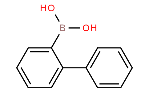 2-Biphenylboronic acid