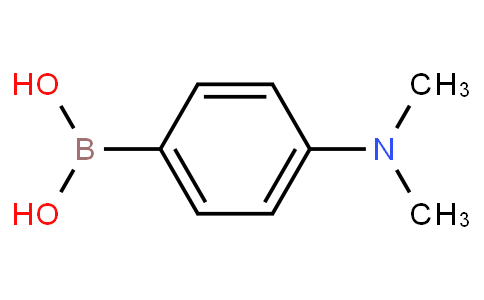 4-(Dimethylamino)phenylboronic acid