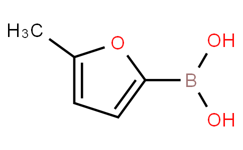 (5-Methylfuran-2-yl)boronic acid