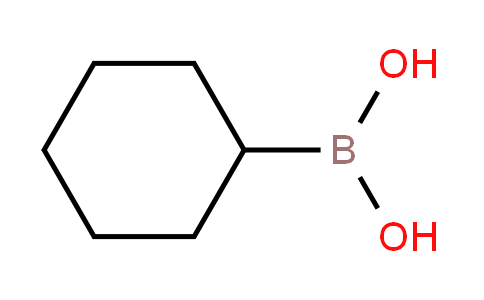 Cyclohexylboronic acid