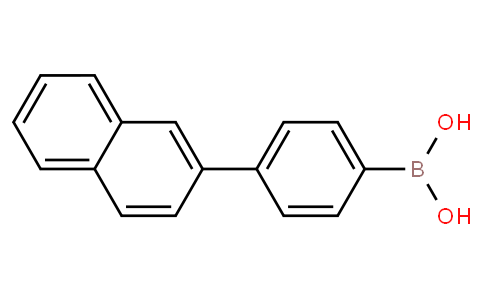 4-(2-Naphthyl)benzeneboronic acid