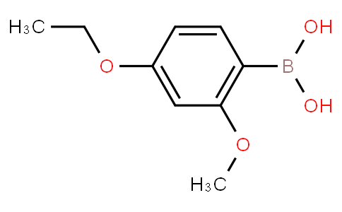 (4-Ethoxy-2-Methoxyphenyl)Boronic Acid