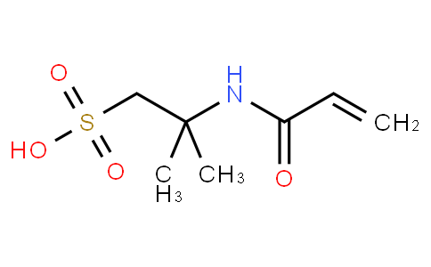 2-Acrylamide-2-methylpropanesulfonic acid
