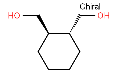 (1R,2R)-1,2-Cyclohexanedimethanol