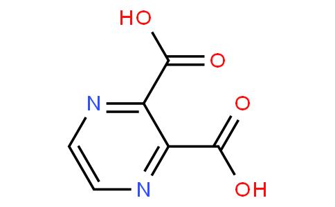 2,3-Pyrazinedicarboxylic acid