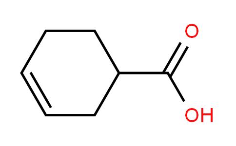 3-Cyclohexenecarboxylic acid