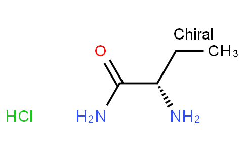 L-2-Aminobutanamide hydrochloride
