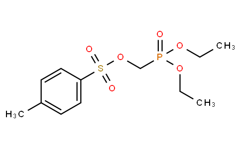 Diethyl (tosyloxy)methylphosphonate
