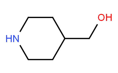 4-Piperidinemethanol