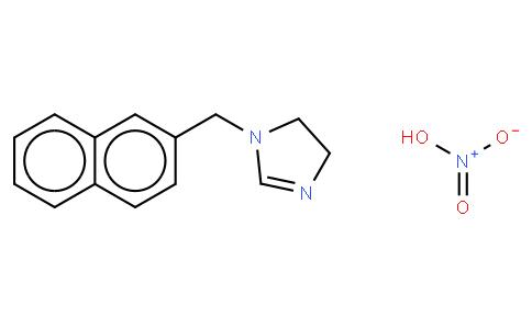 Naphazoline nitrate