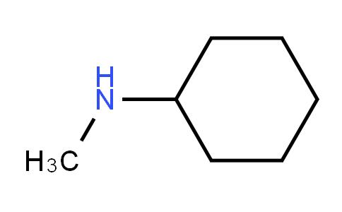 N-Methylcyclohexylamine