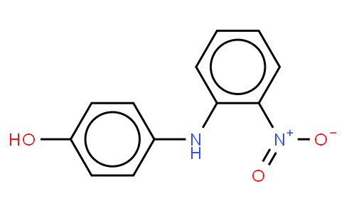 4-Hydroxy-2'-nitrodiphenylaMine