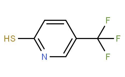 5-(Trifluoromethyl)pyridine-2-thiol