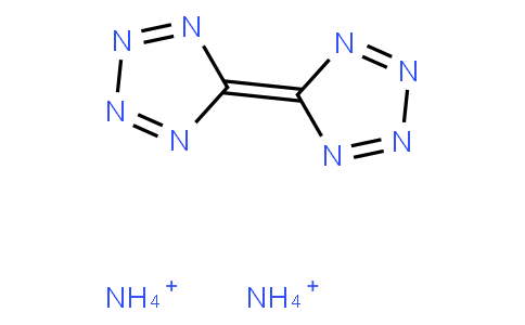 5,5'-Bitetrazole Diammonium Salt