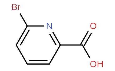 6-Bromopicolinic acid