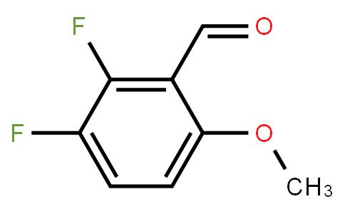 2,3-Difluoro-6-methoxybenzaldehyde