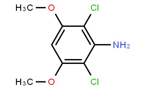 BC10709 | 872509-56-3 | 2,6-Dichloro-3,5-dimethoxyaniline