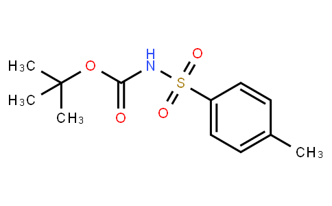 BC10713 | 18303-04-3 | N-(tert-Butoxycarbonyl)-p-toluenesulfonamide