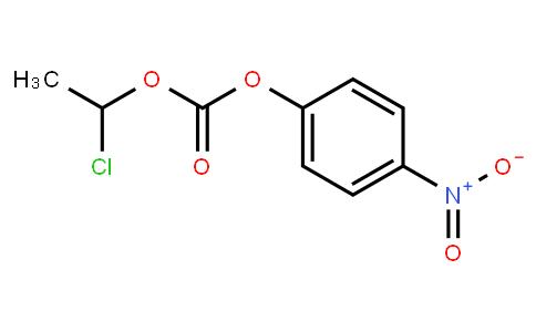 BC10715 | 101623-69-2 | 1-chloroethyl-4-nitrophenyl carbonate