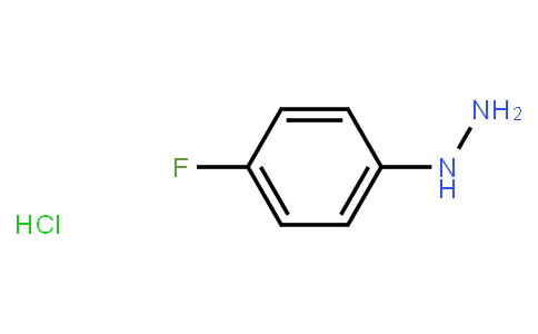 BC10720 | 823-85-8 | 4-Fluorophenylhydrazine hydrochloride