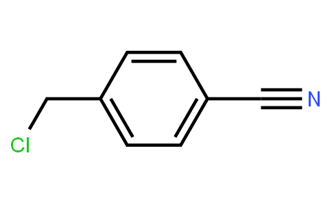 4-Chloromethylbenzonitrile
