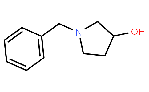 BC10729 | 775-15-5 | 1-Benzyl-3-hydroxypyrrolidine