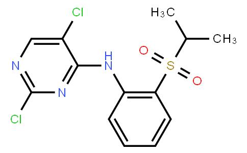 BC10732 | 761440-16-8 | 2,5-Dichloro-N-[2-(isopropylsulfonyl)phenyl]pyrimidin-4-amine