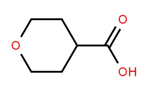 Tetrahydropyran-4-carboxylic Acid
