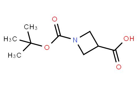 BC10737 | 142253-55-2 | 1-N-Boc-3-Azetidinecarboxylic acid