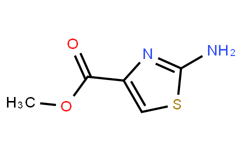 2-Aminothiazole-4-carboxylic acid methyl ester