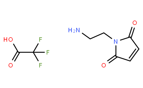 BC10740 | 134272-64-3 | N-(2-Aminoethyl)maleimid trifluoroacetate salt