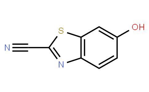 2-Cyano-6-hydroxybenzothiazole