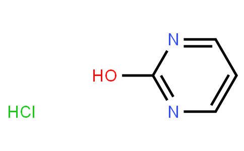 2-Hydroxypyrimidine hydrochloride