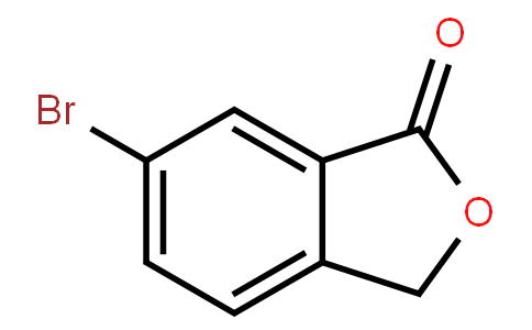 BC10751 | 19477-73-7 | 6-Bromo-3H-isobenzofuran-1-one