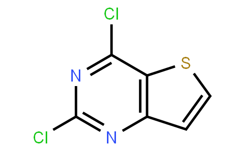 BC10755 | 16234-14-3 | 2,4-Dichlorothieno[3,2-d]pyrimidine