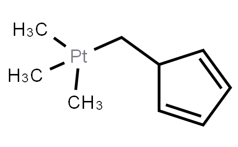 BC10785 | 94442-22-5 | Trimethyl(methylcyclopentadienyl)platinum(IV)