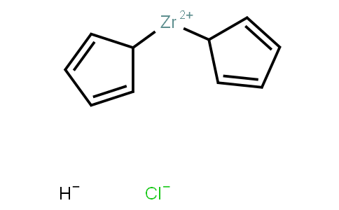 BC10792 | 37342-97-5 | Bis(cyclopentadienyl)zirconium chloride hydride