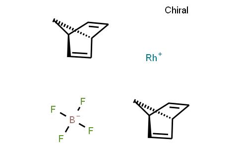 BC10794 | 36620-11-8 | Bis(norbornadiene)rhodium(I) tetrafluoroborate