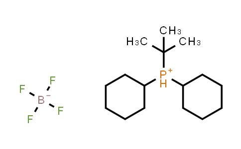 SC119428 | 1220349-00-7 | Dicyclohexyl-T-butylphosphonium tetrafluoroborate