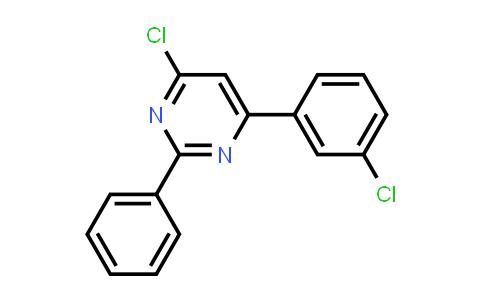 SC11932 | 145903-35-1 | 4-Chloro-6-(3-chlorophenyl)-2-phenylpyrimidine